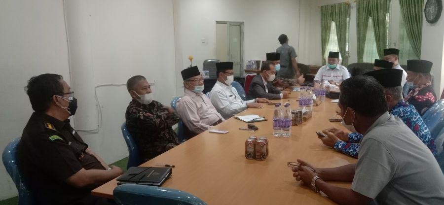 MUI Riau Himbau Tetap Kumandangkan Takbir Idul Adha di Masjid