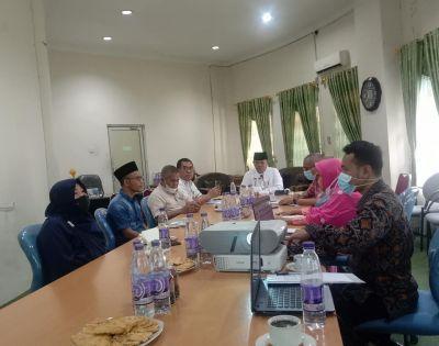 Semarak Milad ke-46, MUI Riau Gelar Serangkaian Kegiatan